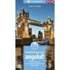 Maxim Könyvkiadó Antalffy Enikő: Tanuljunk gyorsan angolul! - CD-melléklettel