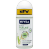 Nivea Pure and Natural Action jasmine deo roll-on 50ml