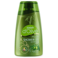 Dalan dOlive olívaolajos tusfürdő 250ml tusfürdők