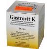 Gastrovit K (komplex) por 50g