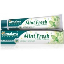 Himalaya Herbals Mint Fresh fogkrém 75ml fogkrém