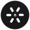 Bosch Csiszolótányér, puha, 150 mm (2608601115)