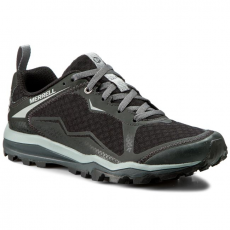 Merrell Bakancs MERRELL - All Out Crush Light J35543 Black