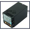 JVC GZ-MG67E 7.4V 3900mAh utángyártott Lithium-Ion kamera/fényképezőgép akku/akkumulátor