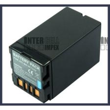 JVC GZ-MG27EX 7.4V 3900mAh utángyártott Lithium-Ion kamera/fényképezőgép akku/akkumulátor jvc videókamera akkumulátor