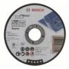 Bosch Best For metal darabolótárcsa egyenes, A 60 W BF 115 mm (2608603512)