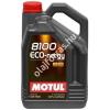 Motul 8100 Eco-nergy 0W-30 4L