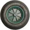 Talicska kerék műanyag felnis, pumpálható 3.50-8