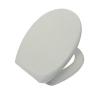Ivanicplast LIDA antibakteriális duroplast WC ülőke