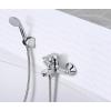 Mofém PRO kádtöltő csaptelep BASIC zuhanyszettel