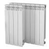 Faral Biasi tagosítható alumínium radiátor 600/9 tag