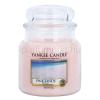 Yankee Candle Pink Sands illatos gyertya  411 g + minden rendeléshez ajándék.
