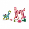 Schleich 41439 Szivárvány állatok