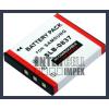 Samsung NV5 3.7V 1200mAh utángyártott Lithium-Ion kamera/fényképezőgép akku/akkumulátor