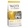 Wolf of Wilderness Sunny Glade - vad - 4 kg
