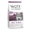 Wolf of Wilderness Wild Hills - kacsa - 1 kg