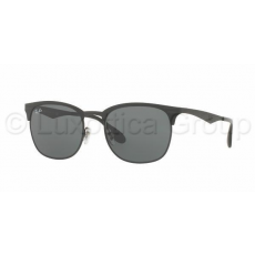 Ray-Ban RB3538 186/71 TOP MATTE BLACK ON SHINY DARK GREEN napszemüveg