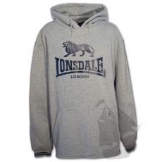 Lonsdale kapucnis pulóver