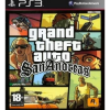 Take Two Grand Theft Auto: San Andreas játék Playstation 3-ra (TK4070071)