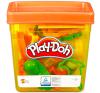 Play-Doh Fun Tub gyurmakészlet gyurma