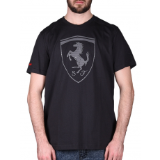 Puma Ferrari Big Shield Tee T-shirt (570681_0001)