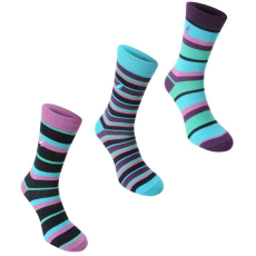 Kangol női zokni 3 pár / csomag - Formal