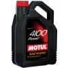 Motul 4100 POWER 15w-50 4 L