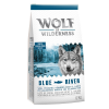 Wolf of Wilderness Blue River - lazac - 2 x 12 kg