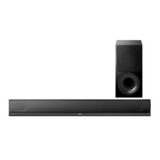 Sony HT-CT790 2.1 csatornás hangprojektor Wi-Fi®/Bluetooth® technológiával hangfal