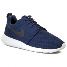 Nike Cipők NIKE - Rosherun 511881 405 Midnight Navy/Black/White