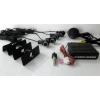 SMP RD4 - Tolatóradar OEM gyári hatású szenzorokkal