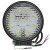 Off Road lámpa 132 x 54 mm Lumen: 27W > 1800LM Fehér fényű