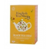 English Tea Shop 20 Bio Fekete Chai tea 20 db