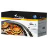 VICTORIA CE321A Lézertoner Color LaserJet Pro CM1415, CP1525N nyomtatókhoz, VICTORIA 128A kék, 1,3K (TOHPCE321V)
