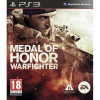EA Medal of Honor: Warfighter (PS3)