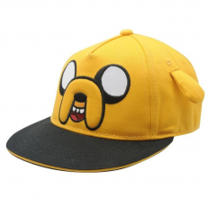 Character Junior cap - Adventure Time - Többféle