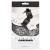 Ns Toys Sinful fekete elegáns lakkbőr jellegű vinyl - neoprén anyagú bilincs