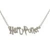 Harry Potter feliratú nyaklánc