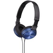 Sony MDR-ZX310AP fülhallgató, fejhallgató