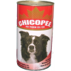 Chicopee Konzerv Kutya Lamb&Rice 400G