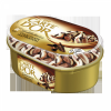 Carte d'Or Gelateria jégkrém 900 ml Chocolate Inspiration
