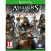 Ubisoft Assassin's Creed Syndicate /XBox One