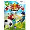 Ubisoft Academy of Champions: Football (For Balance Board) /Wii