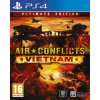 Air Conflicts Vietnam Ultimate Edition /PS4