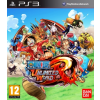 Namco Bandai One Piece Unlimited World Red - Day 1 Edition /PS3