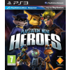 Sony Computer Playstation Move Heroes /PS3