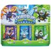 Activision Skylanders SWAP Force - Zoo Lou - Mega Ram Spyro - Blizzard Chill