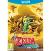 Nintendo The Legend of Zelda: The Wind Waker HD /Wii-U