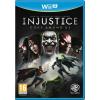 Warner Bross Interactive Injustice: Gods Among Us /Wii-U