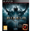 Blizzard Diablo III (3) Ultimate Evil Edition /PS3